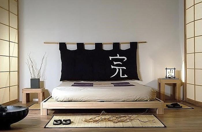 Decorando tu espacio 01 01 2011 02 01 2011 for Tatami giapponese