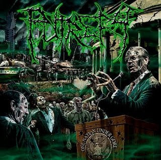 Putrefy – One Nation Under Gore – (2009)