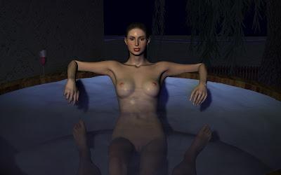 virtual dating sim