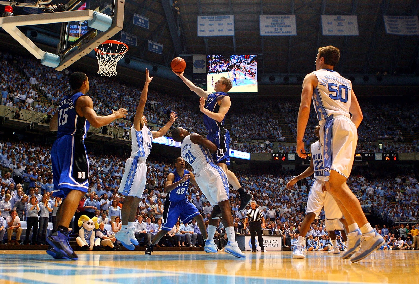 duke basketball - photo #17