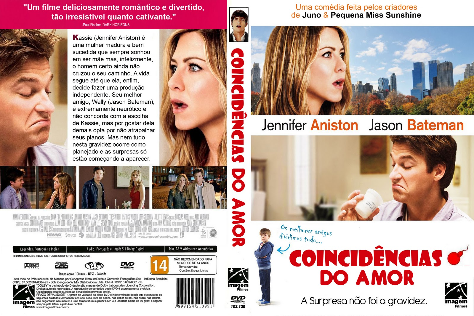 Coincidencias Do Amor