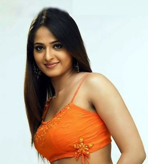 Hottest Crazy Pictures: Anushka Shetty Hot Hot
