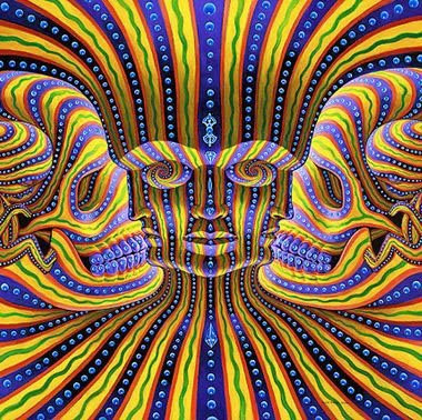 optical illusion illusions faces cool face amazing hidden famous stuff eye tricks awesome illutions weird unlimited really