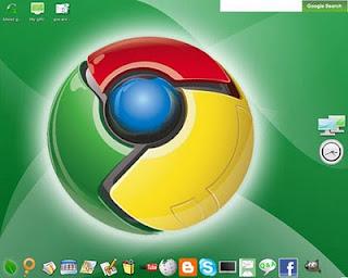 I netbook con Chrome come sistema operativo pronti per la presentazione ufficiale.