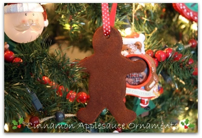 Mommy's Kitchen - Recipes From my Texas Kitchen: Cinnamon ...