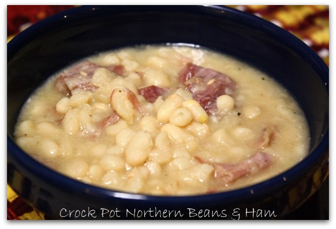 recipe: great northern beans recipes [37]