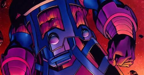 Favorite Fiction: Grudge Match: Batman vs Galactus  Favorite Fictio...