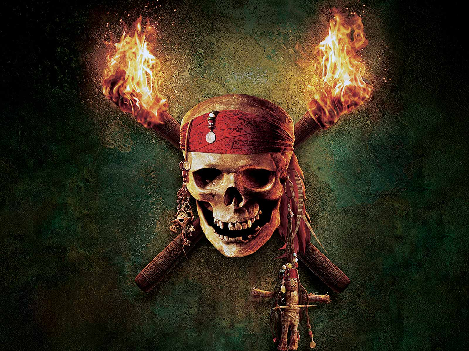 An Island Rose: Pirates Of The Caribbean On Stranger Tides