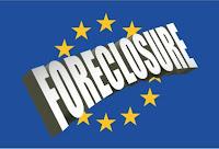 European Zone Foreclosure