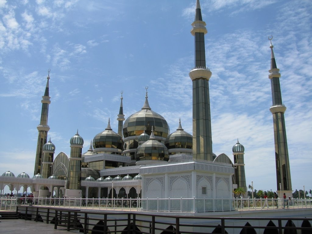 Mosque: Famous Mosques Of The World