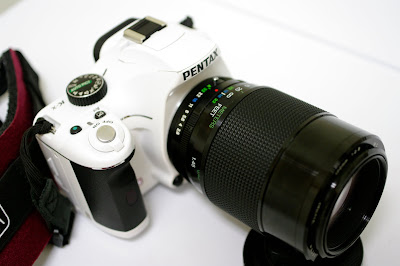 Hin's Photo Corner: Vivitar 100mm f/2 8 1:1 Macro Kiron and Pentax K-x
