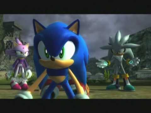 Ryan S Xbox One Fan Site And Video Game Blog Just Beat Sonic The Hedgehog 2006