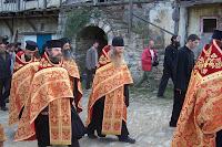 Зографският манастир в Атон