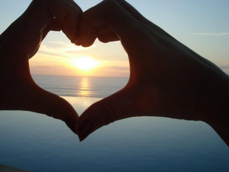 Através Dos Óculos!: Amor Pra Recomeçar