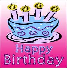 The Beginning Happy Birthday Blog