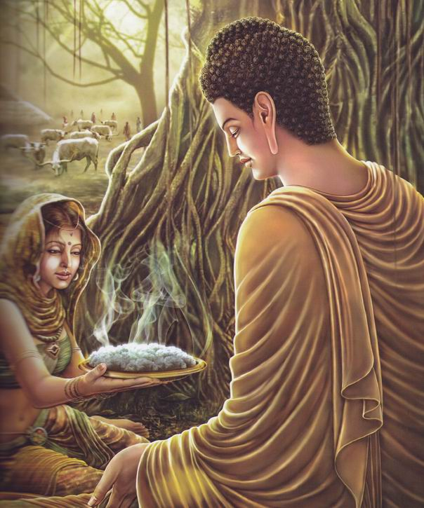 Komore Porn Tubret: Buddhist Art
