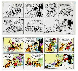 Cómic Historietas Tebeos El Color En El Comic 1