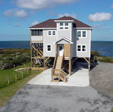 Another Great OBX Rental in Frisco