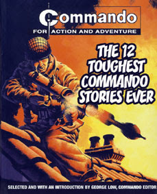 The 12 Toughest Commando Stories Ever