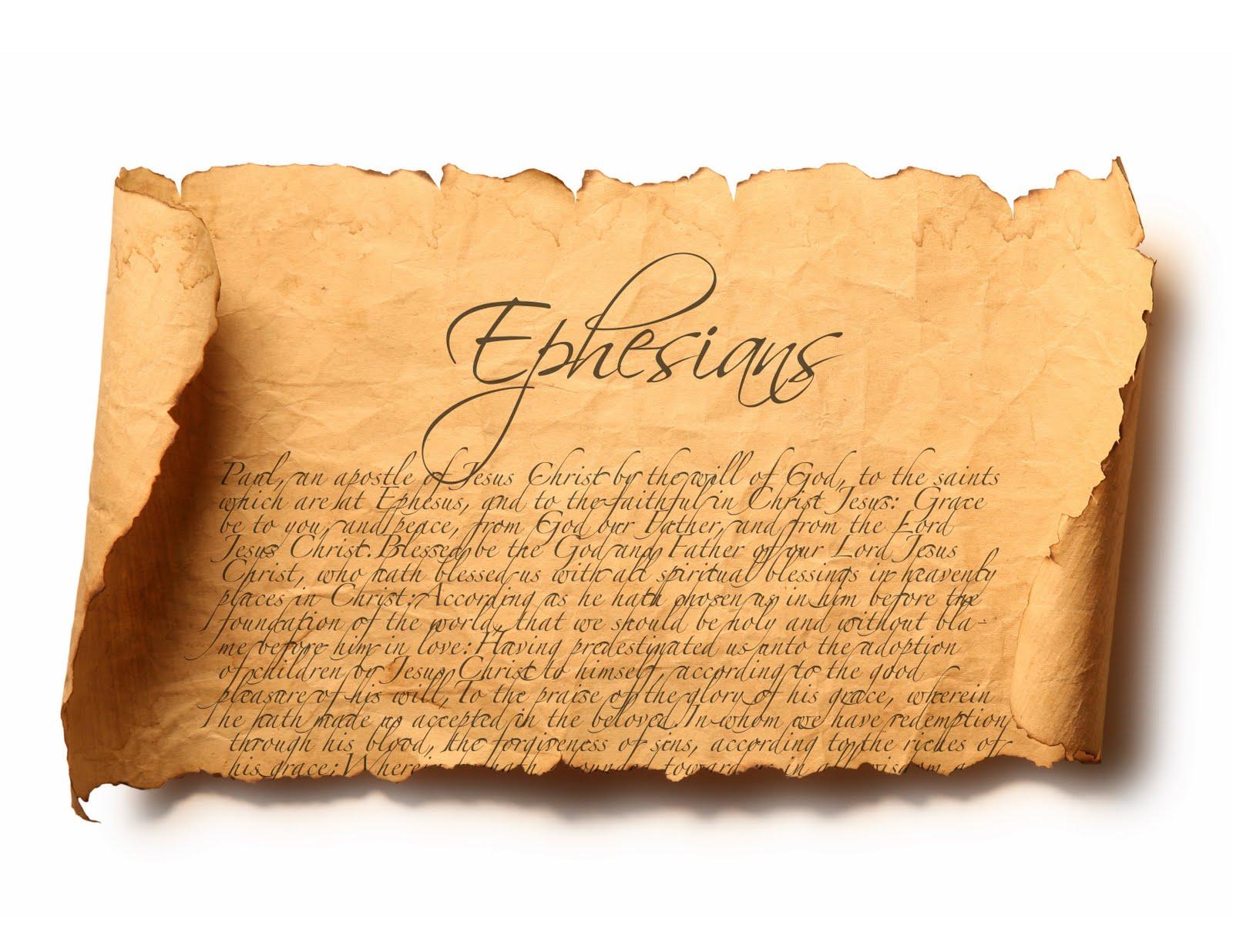 Allan R Bevere Was Ephesians a Circular Letter