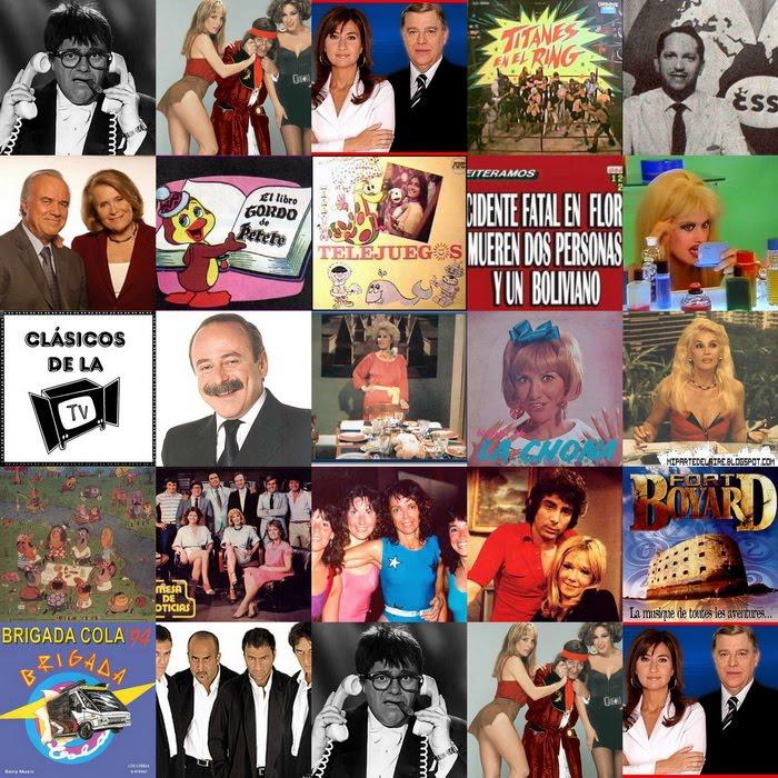 Radio Tips Cortinas Musicales de Programas Argentinos