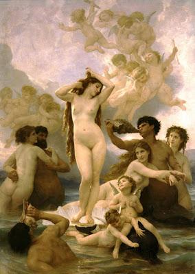 Resultado de imagem para venus mitologia