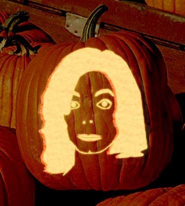 jackson pumpkin
