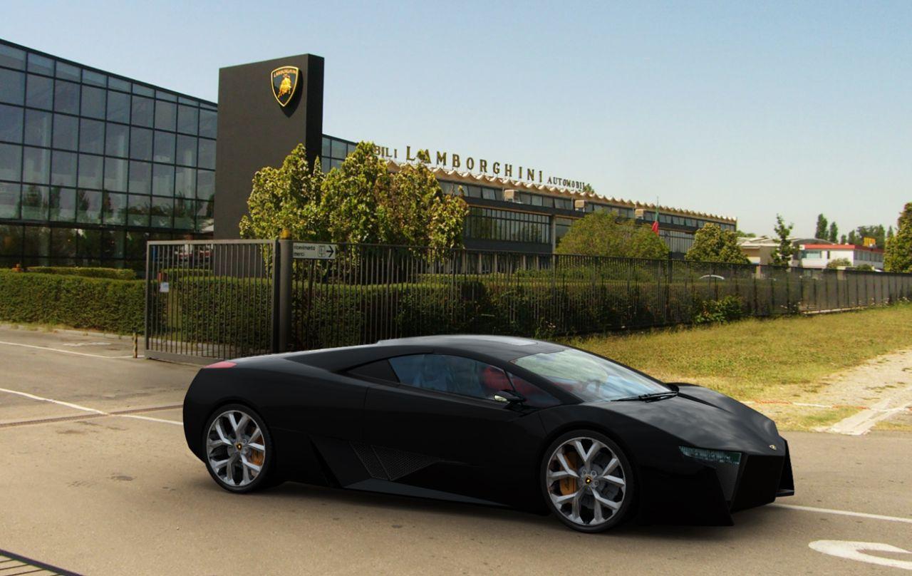 "Lamborghini Minotauro | SUPER CAR""S & BIKE""S"