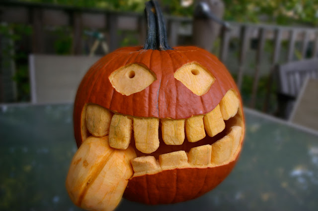 Cool Pumpkin 6