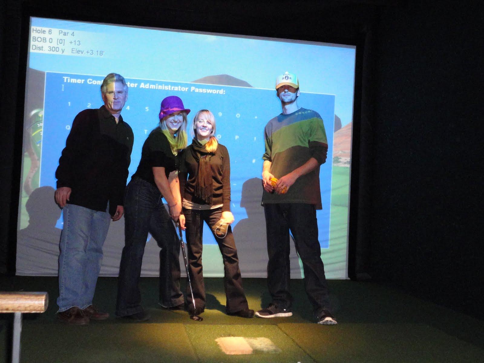 swingers golf denver