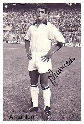 Amarildo nasceu a 29 de Julho de 1939 5b726e5e5edc2