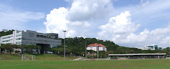 National University of Singapore Kent Ridge Campus