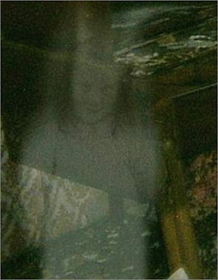 ghost pic of a little girl angels amp ghosts