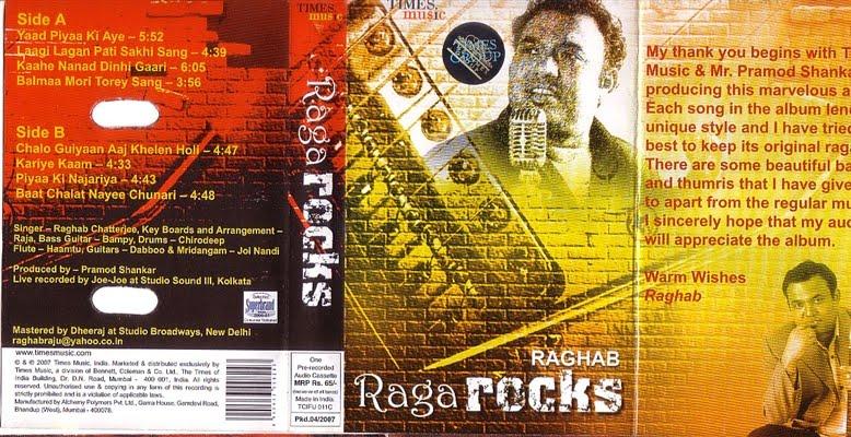 Raghab Chatterjee: 2010