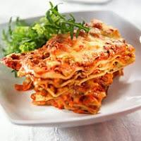 lasagne nyttig