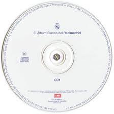 1ac55fbf6a0b8 Canciones Oficiales. Listado de Canciones 1. Himno Oficial Real Madrid