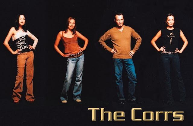 Resultado de imagen de The Corrs