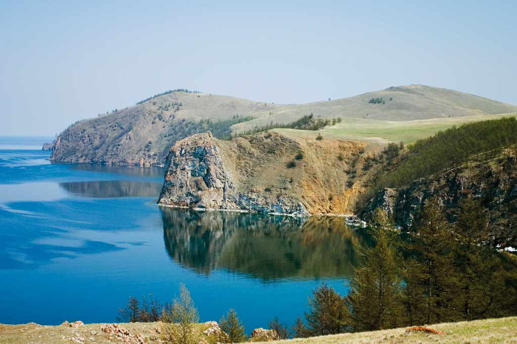 Lake City Toyota >> Imagine The World: Beautiful Baikal lake - Summer