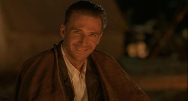 Best movie screenshots: The English Patient(1996)