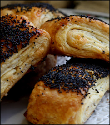 tebirkes recipe Danish pastry