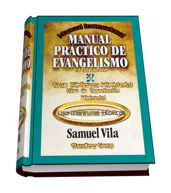 Samuel vila manual de homiletica
