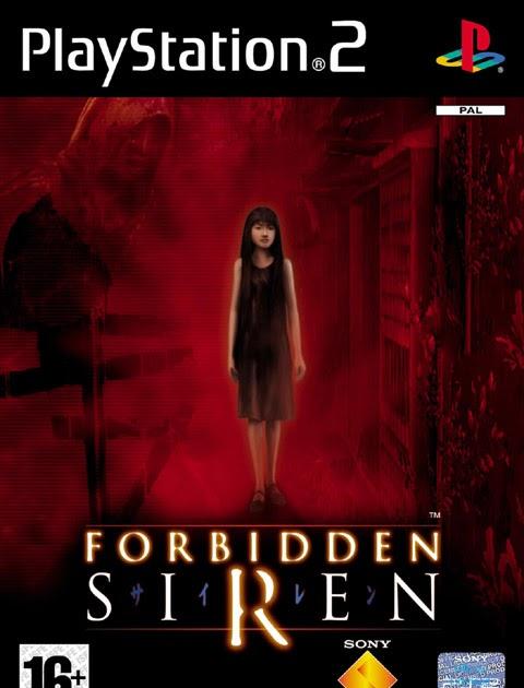 Life In 16 Bit Forbidden Siren