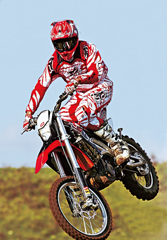 450 Best Fashions Over 40 Spring Summer Edition Images: Motorcycle Best Picture Gallery: Aprilia RXV 450 Images