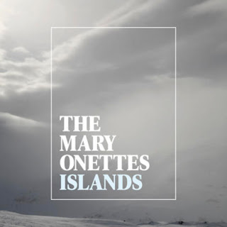 The Mary Onettes Release 'Islands' Today; Play Union Hall on Nov. 4th