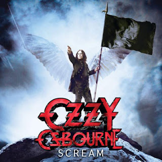 Ozzy Osbourne - Scream CD Review