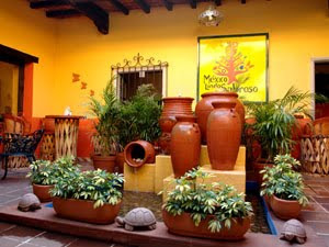 Guanajuato_Restaurante