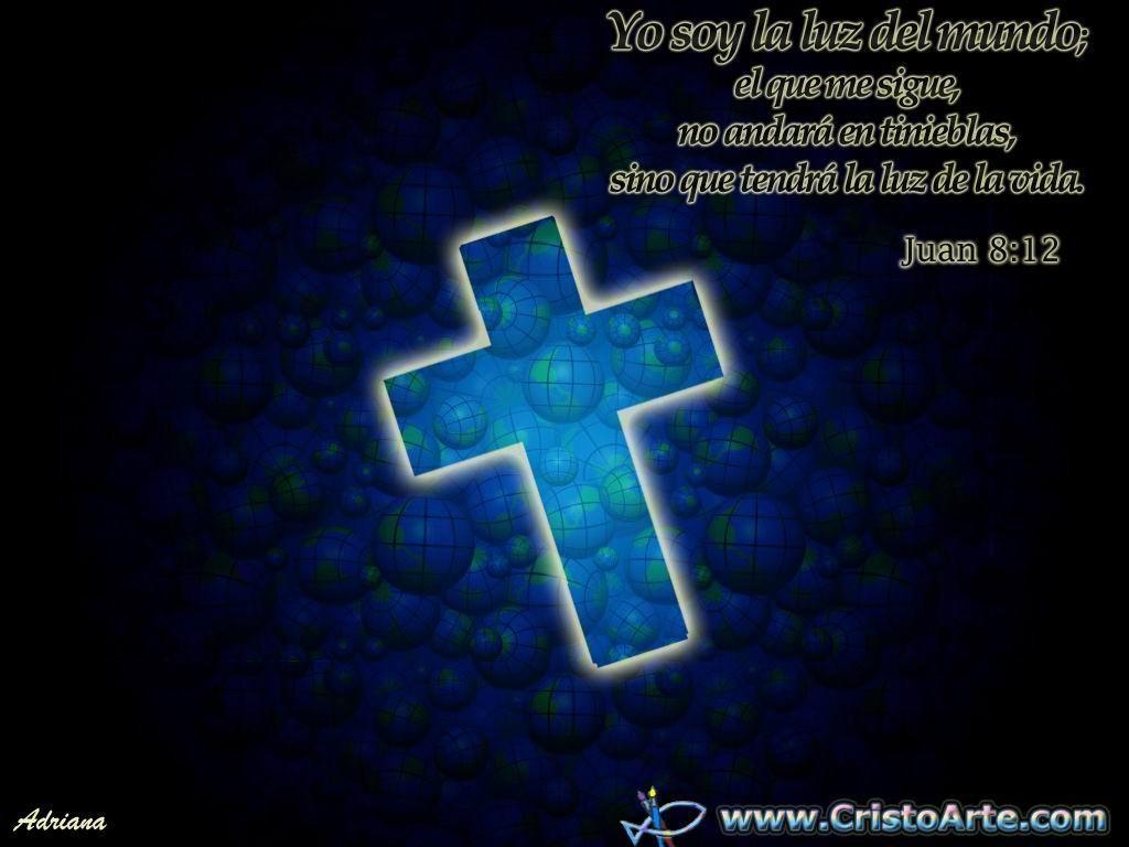 Fondo De Pantalla Abstracto Corriente De Cruces: FONDOS CRISTIANOS