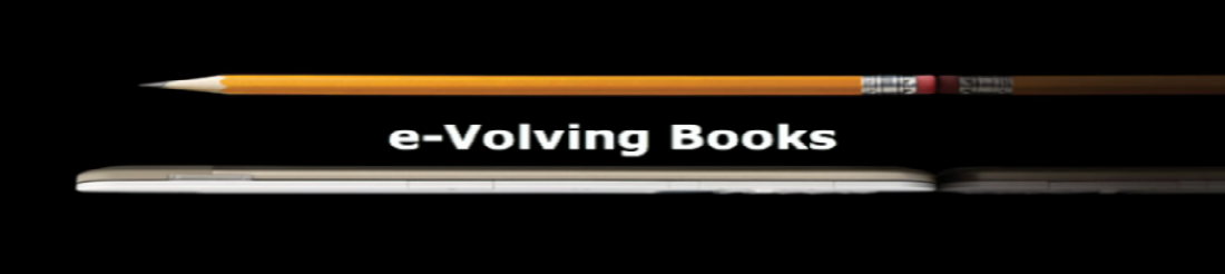 Evolving Books