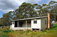 Robeys Farm, Maria Island - 25th September 2009