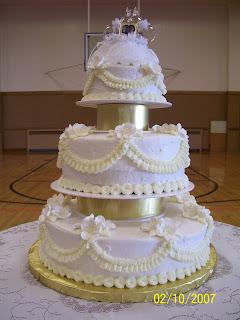Happy Birthday Delbert Cake